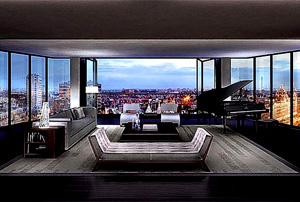 The Penthouse London