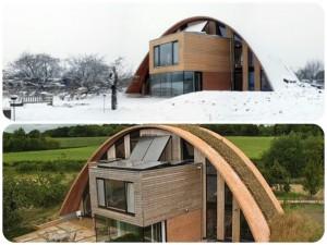 Kent-Passivhaus