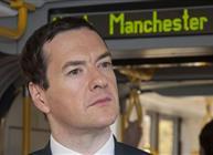 George Osborne 1