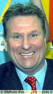 Graham Quinn